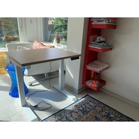 studydesk SMALL ELECTRIC SIT-STAND DESK - STUDYDESK