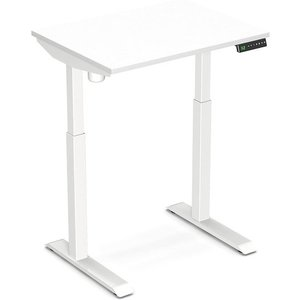 SMALL ELECTRIC SIT-STAND DESK - STUDYDESK