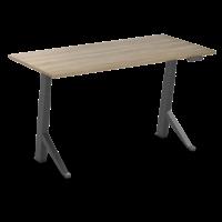 Y Desk SIT STAND DESK Y DESK - MEMORY DISPLAY