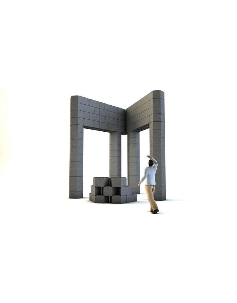 Visual Drugstore THE STONE - Gestaltungselemente für den Eventbereich