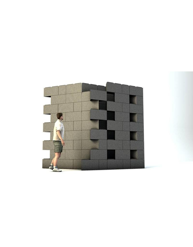 Visual Drugstore THE STONE - Gestaltungselemente für den Eventbereich - Copy