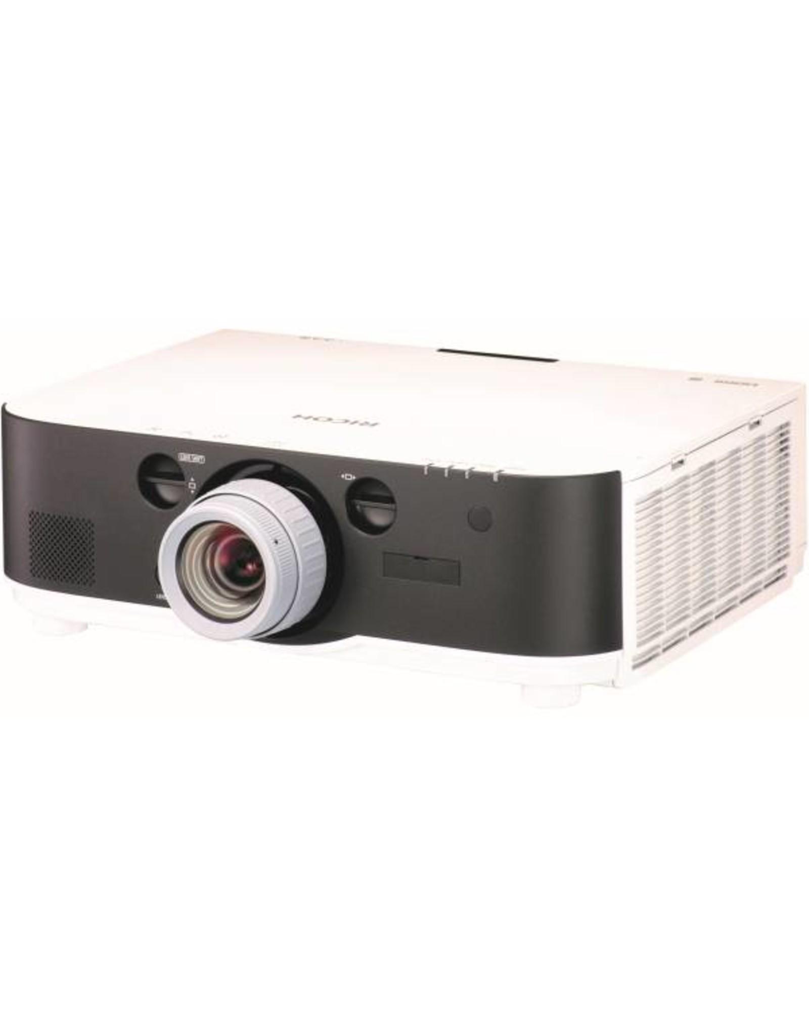 Ricoh Ricoh PJ X6181N LCD Projektor