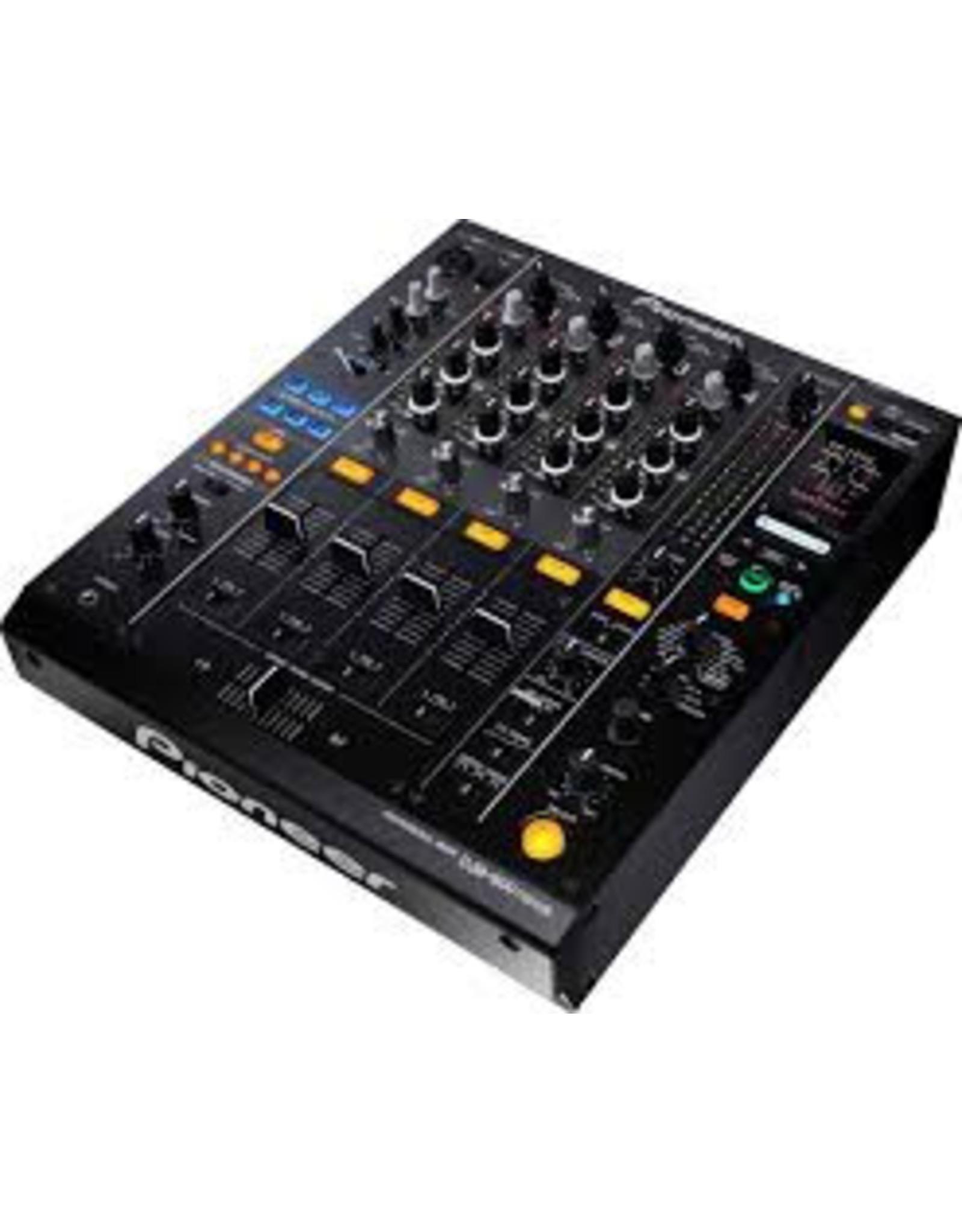 Pioneer DJ Mixer Pioneer DJM 900 NXS