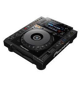 Pioneer Pioneer CD Player CDJ 900 NXS