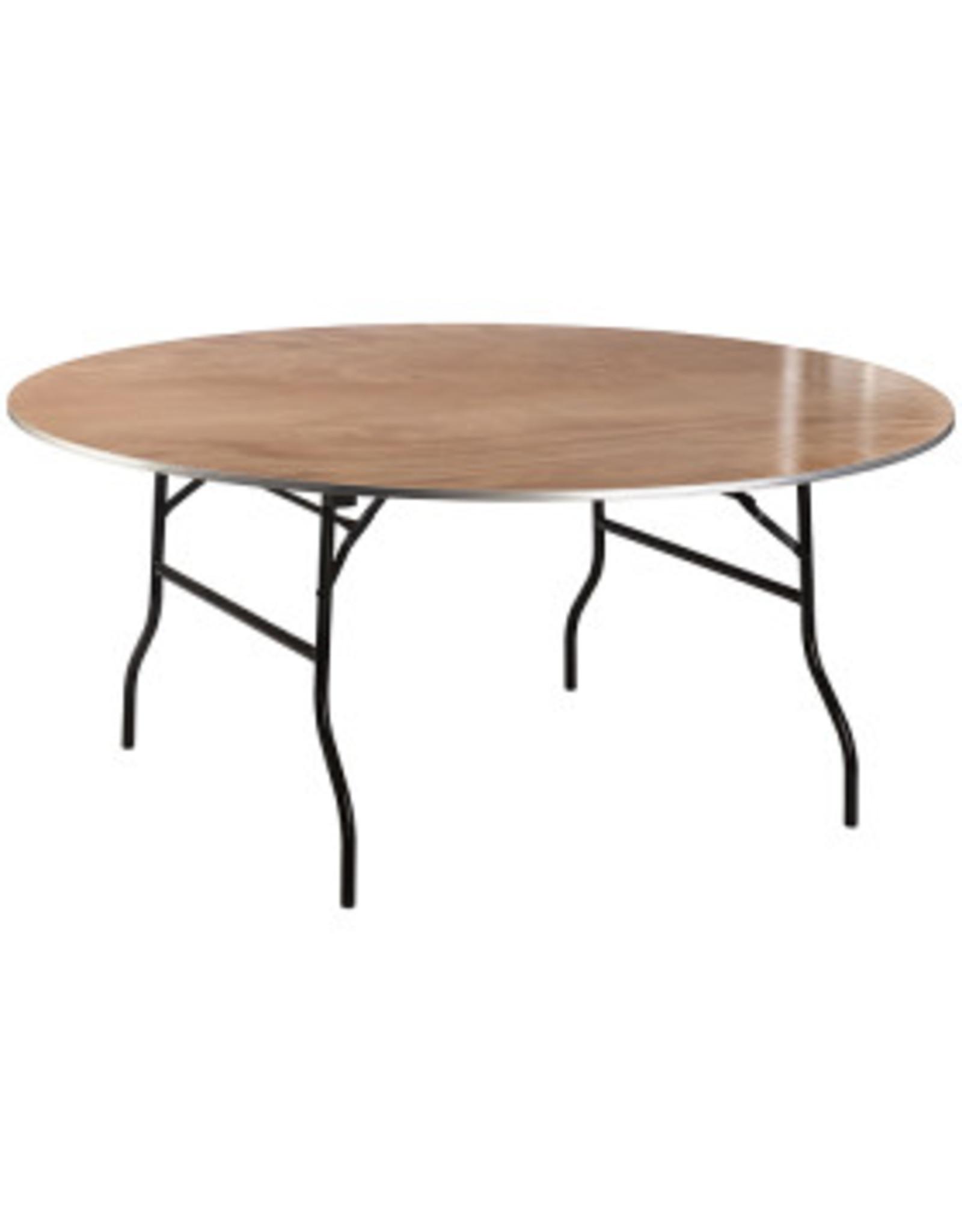 Stapelstuhl24 Banketttisch rund 180cm