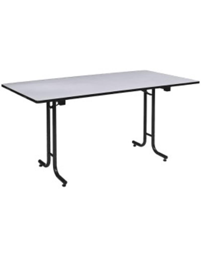 Stapelstuhl24 Tisch 160cmX80cm