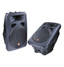 JBL JBL EON-Power 15 300W aktives Fullrange-Top