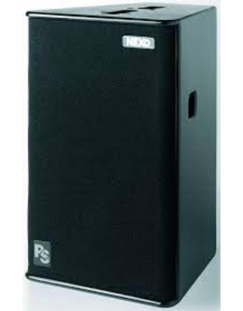Nexo NEXO PS8 Fullrange-Top