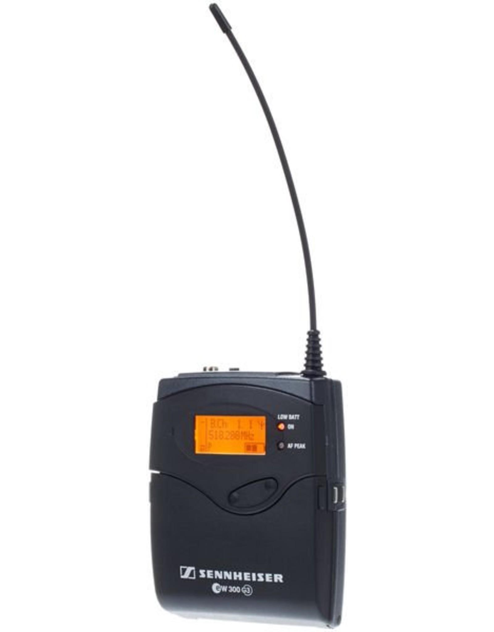 Sennheiser Sennheiser SKM300 G3 Taschensender