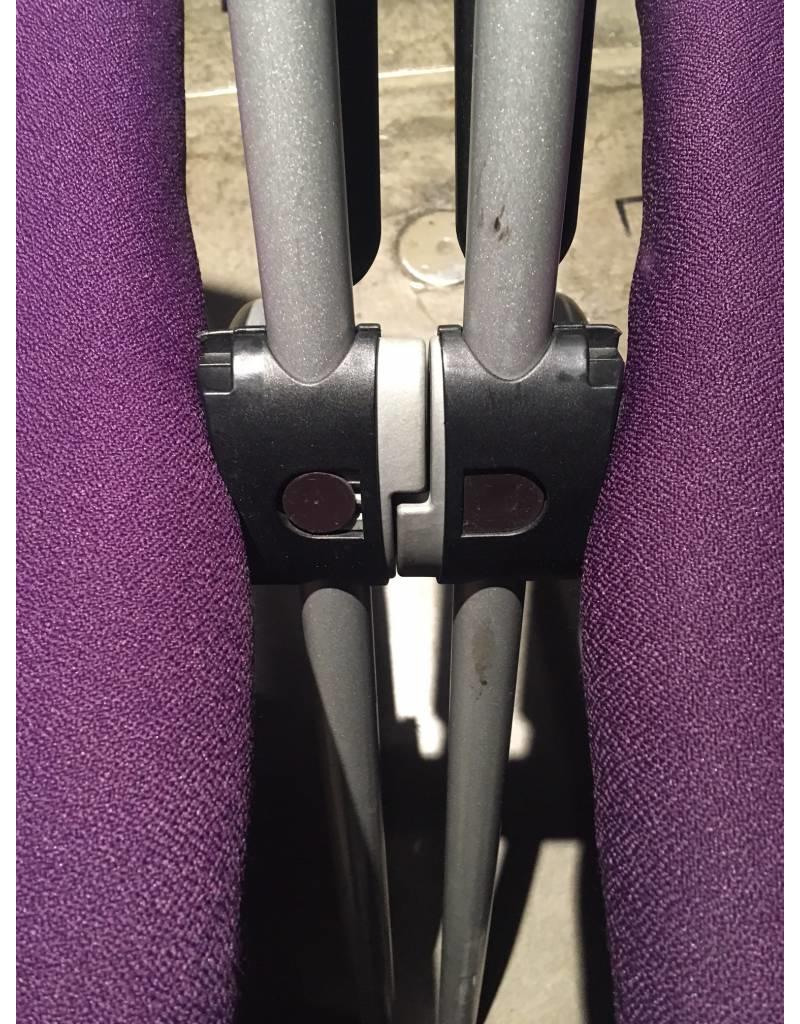 Bene Bene Stuhl schwarz