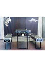 InCase Furniture InCase Bierbank - groß