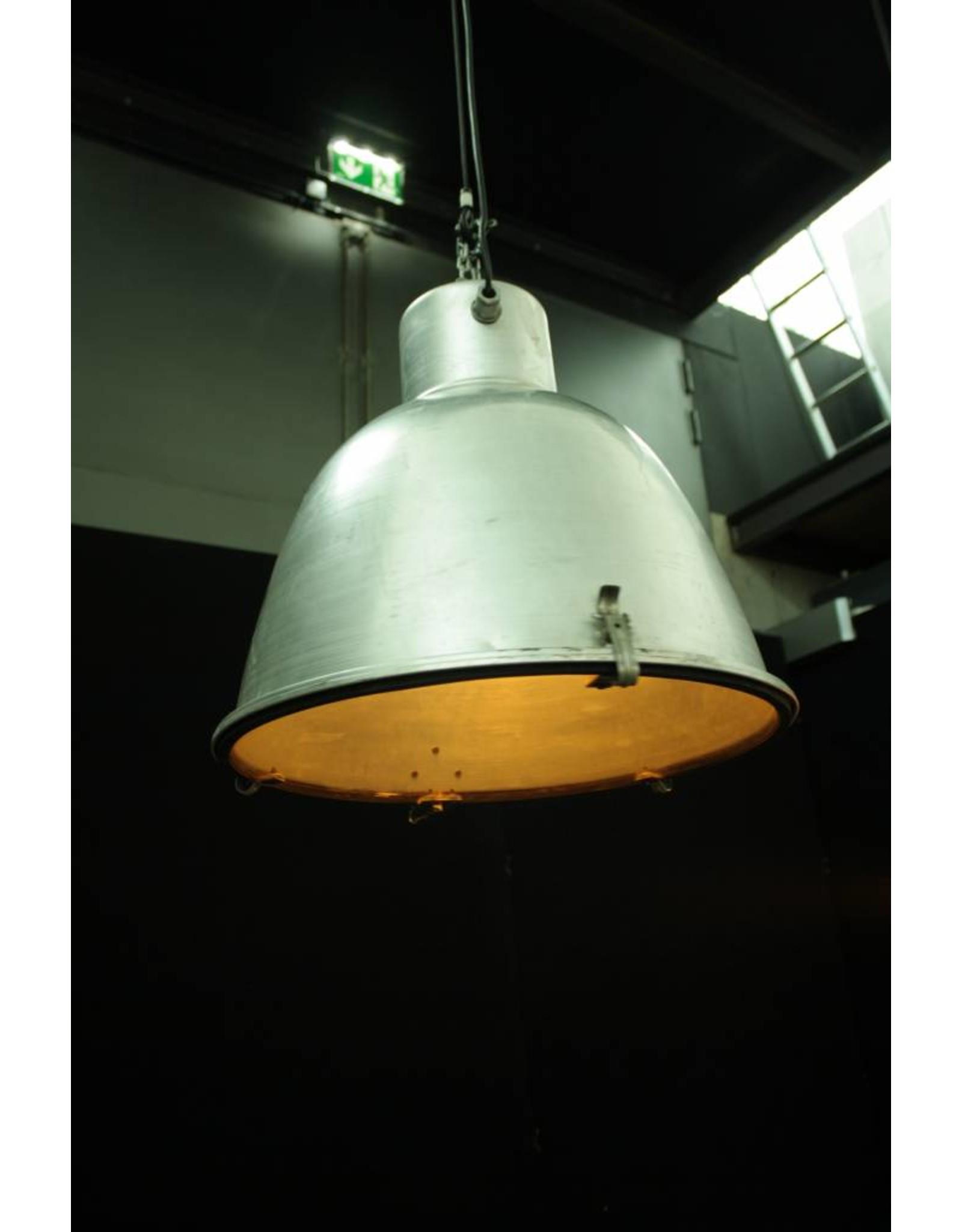 "HLH Industrielampe ""Retro"""