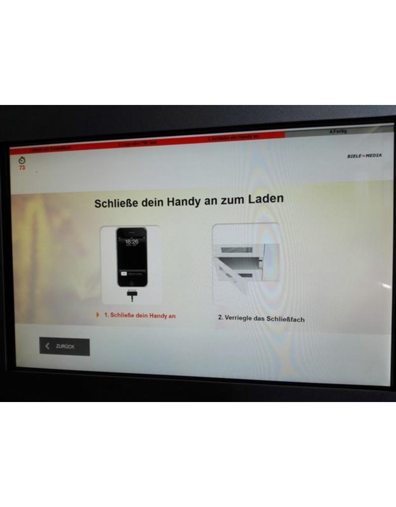 Biele Media Biele Media Smartphone Ladestation BM-SL196T