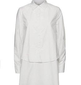 NORR joy shirt dress