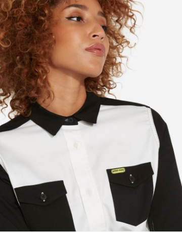 Wrangler RETRO CLEAN SHIRT