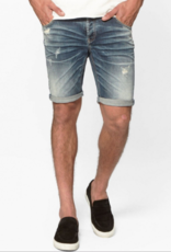 Circle of trust Connor short ultra white