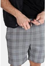 Just Junkies Main check shorts
