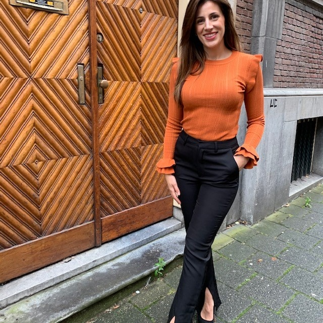 House of Chambers top roest