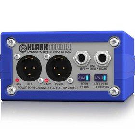 Klark Teknik - X2C - CREA DN200
