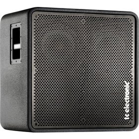 TC Electronic - CREA RS410