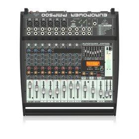 Behringer - X2C - CREA PMP500-EU