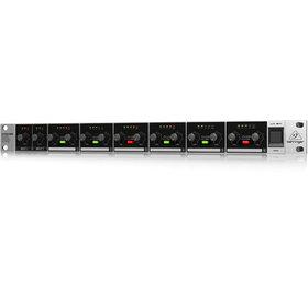 Behringer - X2C - CREA ZMX2600-EU