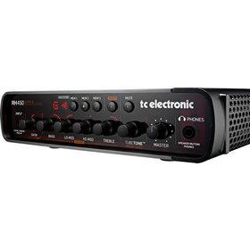 TC Electronic - CREA RH450 - UK