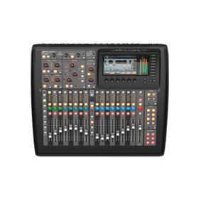 Behringer - X2C - CREA X32 COMPACT-EU