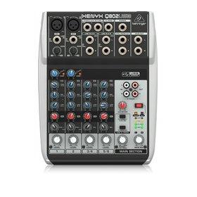 Behringer - X2C - CREA Q802USB-EU