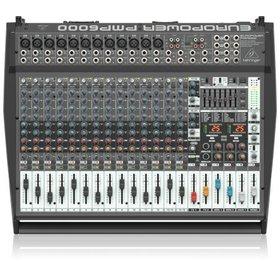 Behringer - X2C - CREA PMP6000-EU