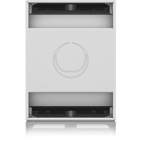 Turbosound - X2B - ENTE NUQ118B-AN-WH-EU
