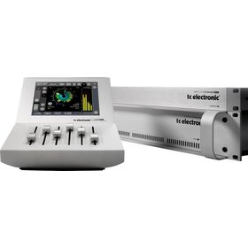 TC Electronic - X2B - ENTE Mastering 6000 MKII XLR Incl. TC Icon