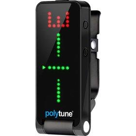 TC Electronic - CREA PolyTune Clip Black