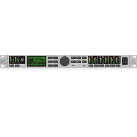 Behringer - CREA  DCX2496LE-EU