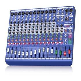 Midas - X2C - CREA DM16-EU