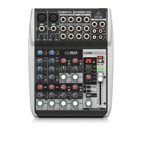 Behringer - X2C - CREA QX1002USB-EU