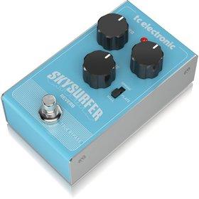 TC Electronic - CREA SKYSURFER REVERB
