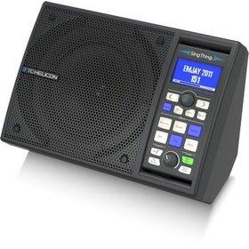 TC Helicon - X2C - CREA SINGTHING - EU