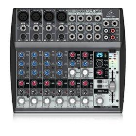 Behringer - X2C - CREA 1202FX-EU