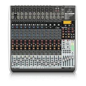 Behringer - X2C - CREA QX2442USB-EU