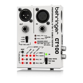 Behringer - X2C - CREA CT100