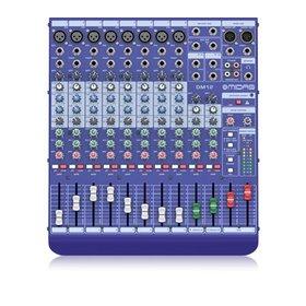 Midas - X2C - CREA DM12-EU