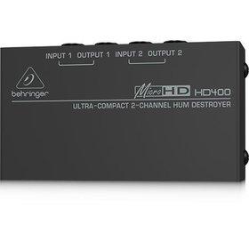 Behringer - CREA  HD400