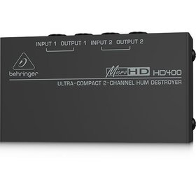 Behringer - X2C - CREA HD400
