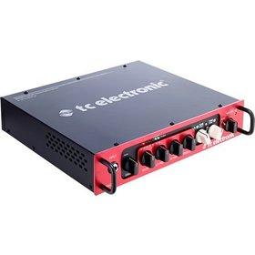 TC Electronic - CREA BH800 - UK