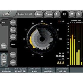 TC Electronic - X2B - ENTE AM6 License
