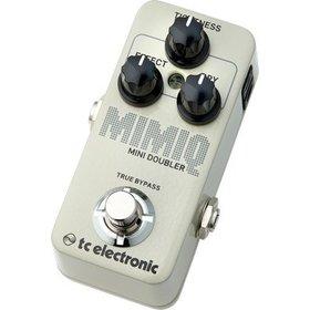 TC Electronic - X2C - CREA Mimiq Mini Doubler