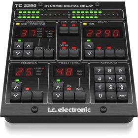 TC Electronic - X2C - CREA TC2290-DT