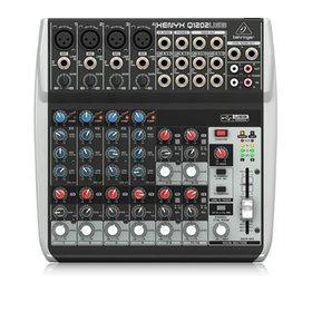 Behringer - X2C - CREA Q1202USB-EU