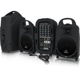 Behringer - X2C - CREA PPA500BT-EU